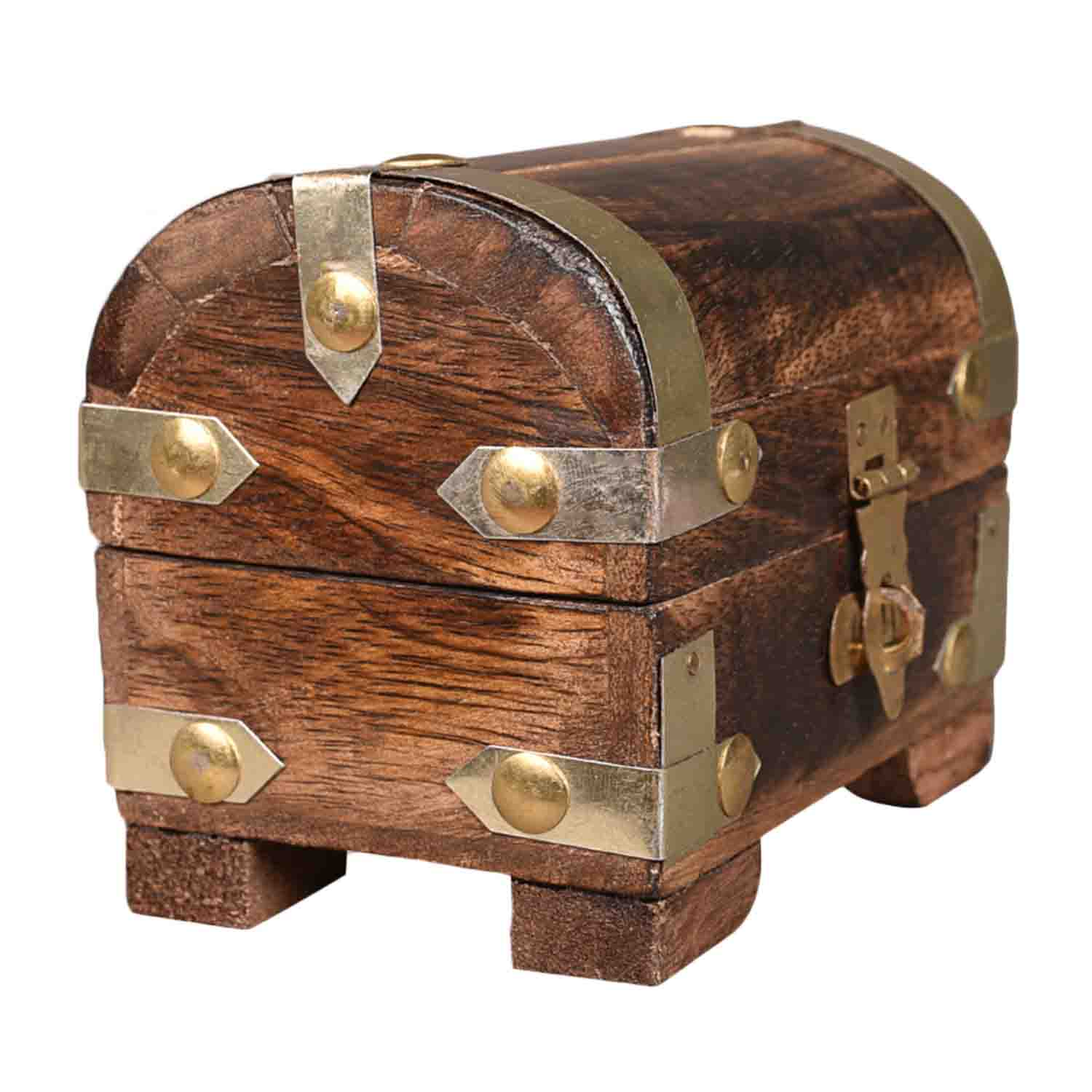Peasant's Chest