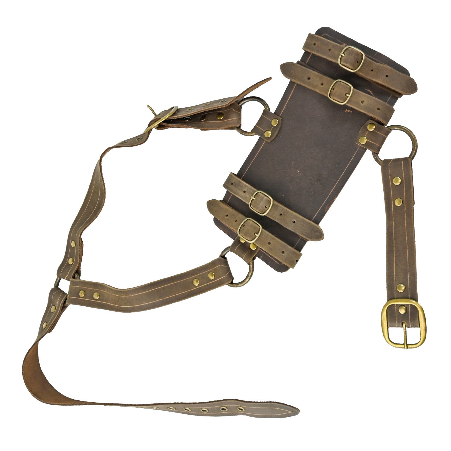 Geralt's Back Scabbard Harness