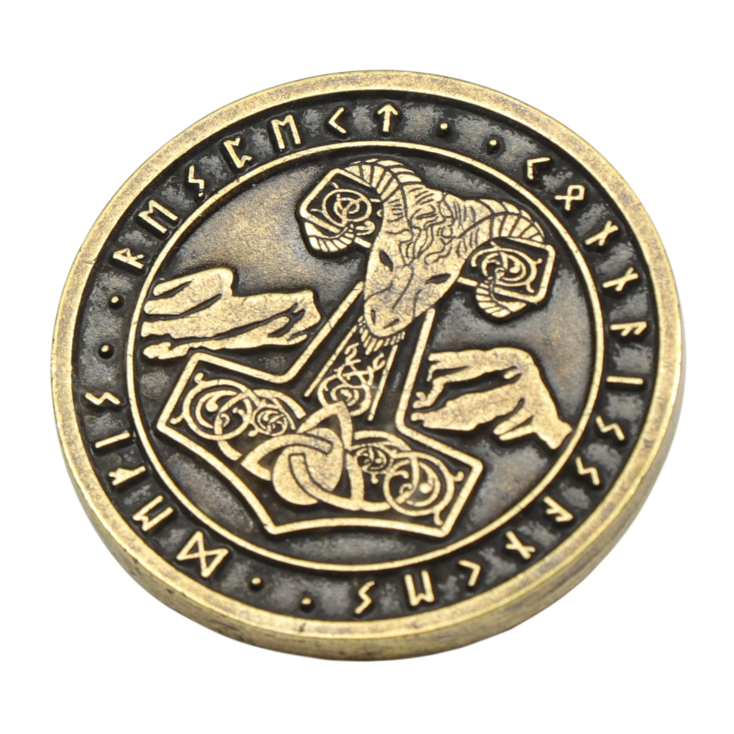 Seyrawyn Collector's Coin