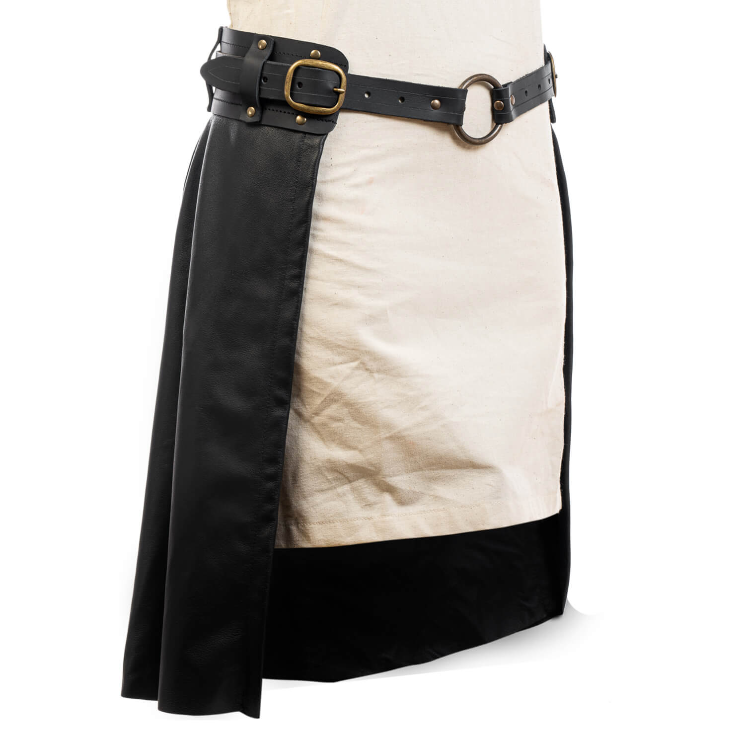 Shieldmaiden Battle Skirt - Heroic