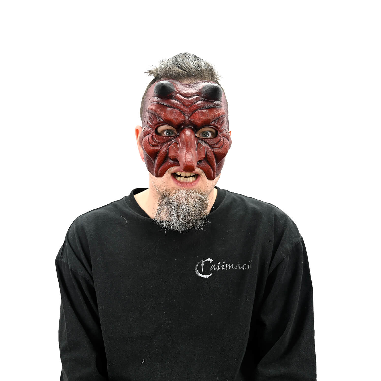Korrigan Mask