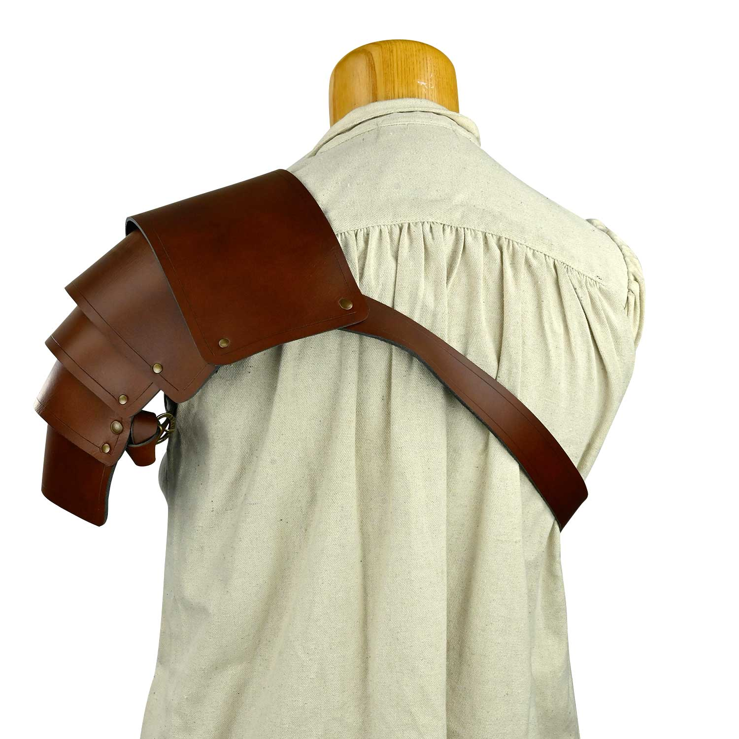 Adventurer Shoulder