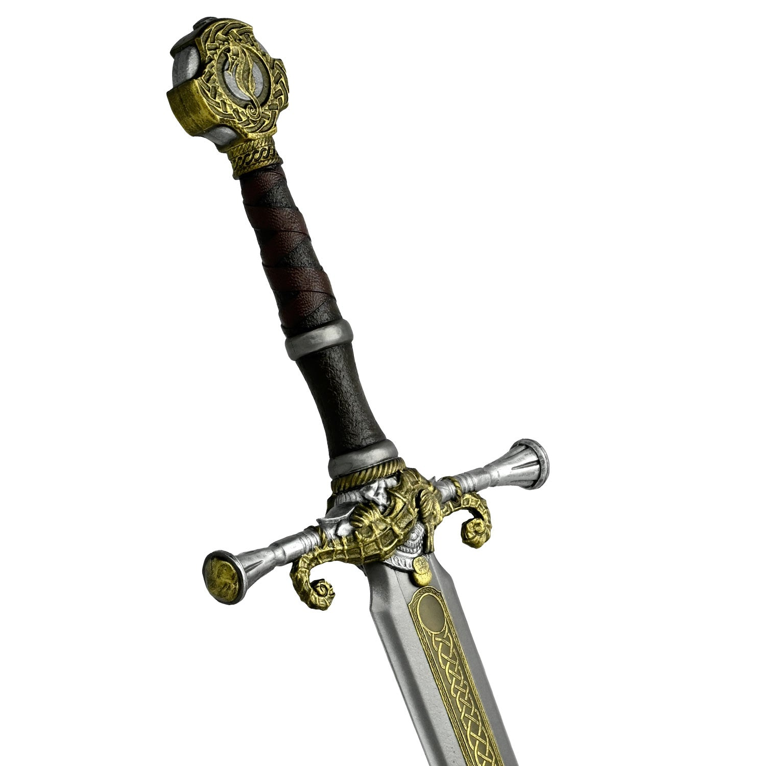 Bicolline 25th. Anniversary Sword