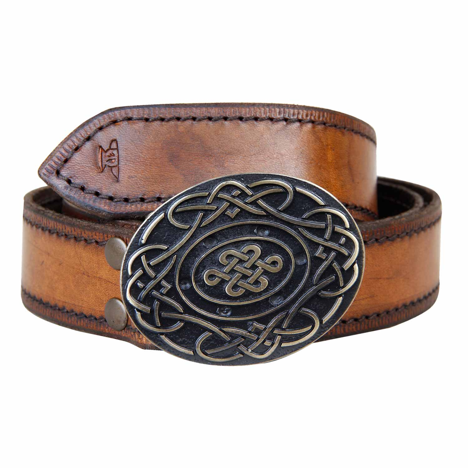 Celtic belt