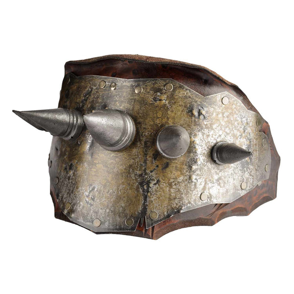 Destroyer Pauldron with spikes
