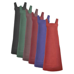 Lientje apron dress