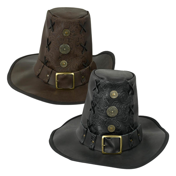 Johann Witch Hunter Hat Deluxe