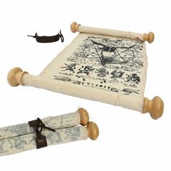Summoner Scroll