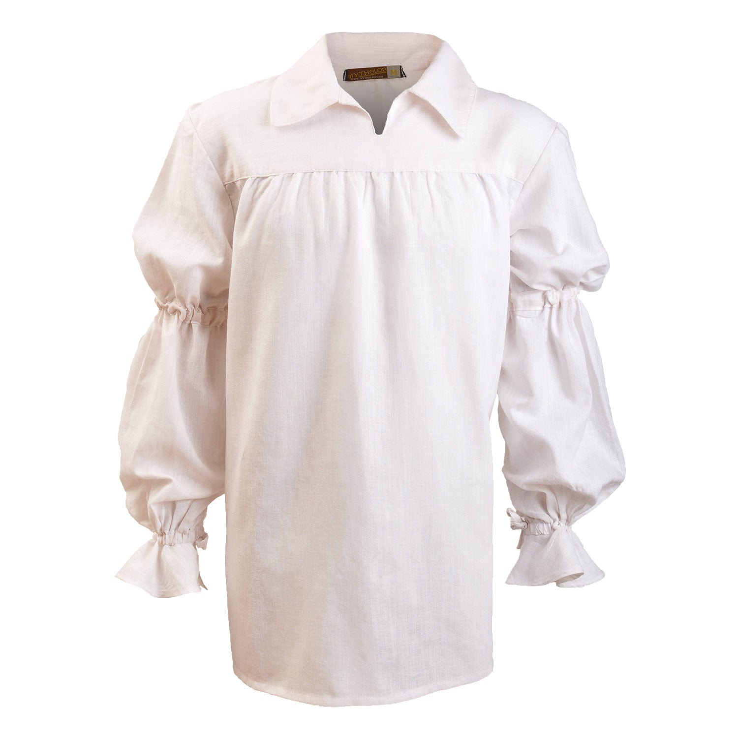 Tilly shirt linen