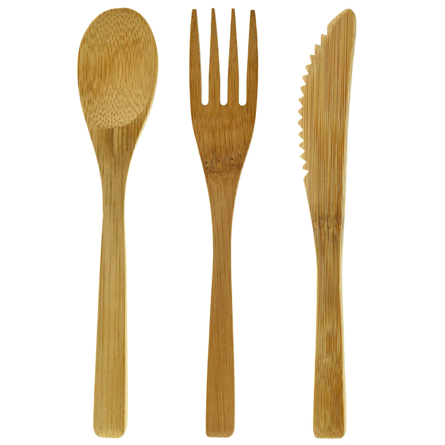Bamboo Utenstil Kit
