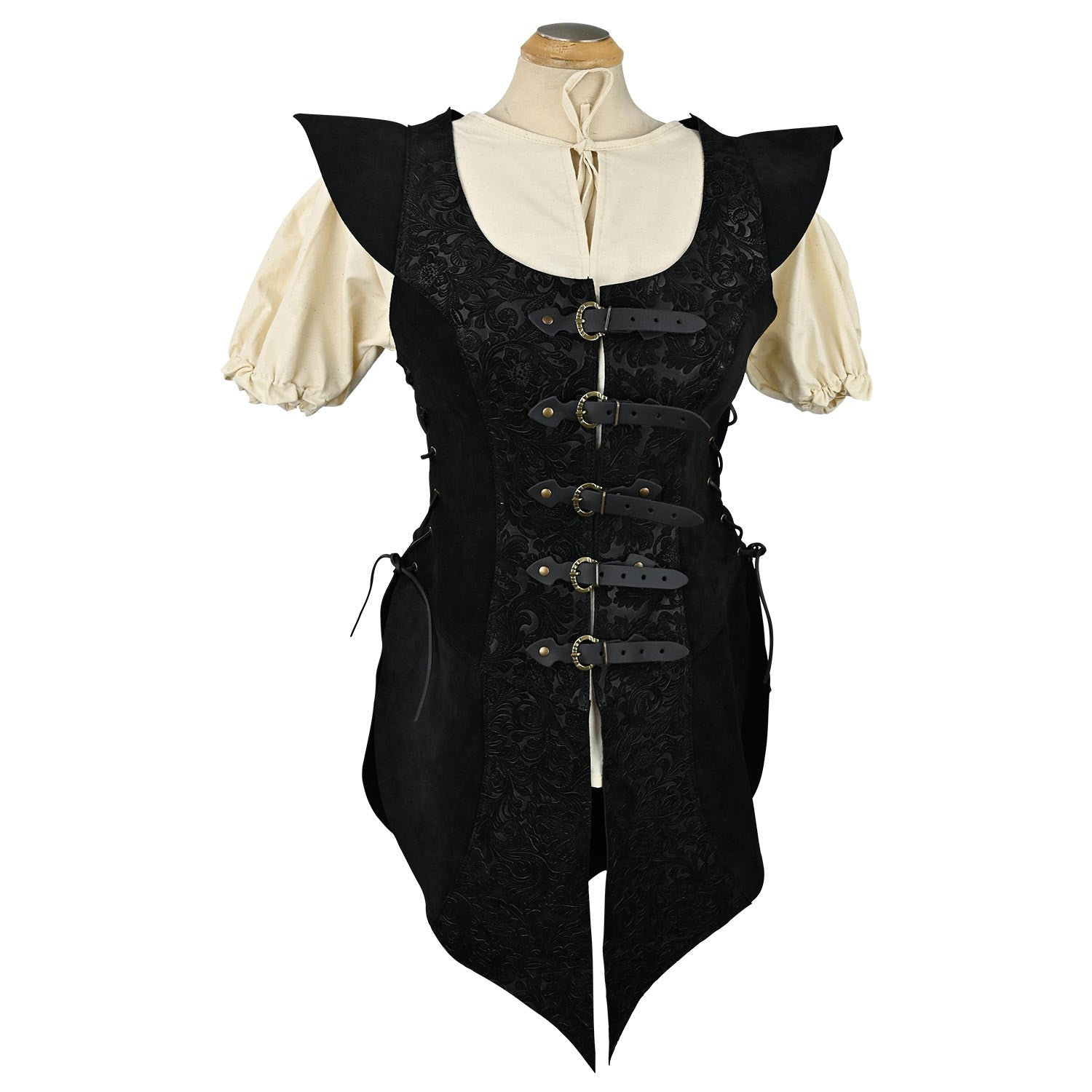 Ylenne Deluxe long Doublet