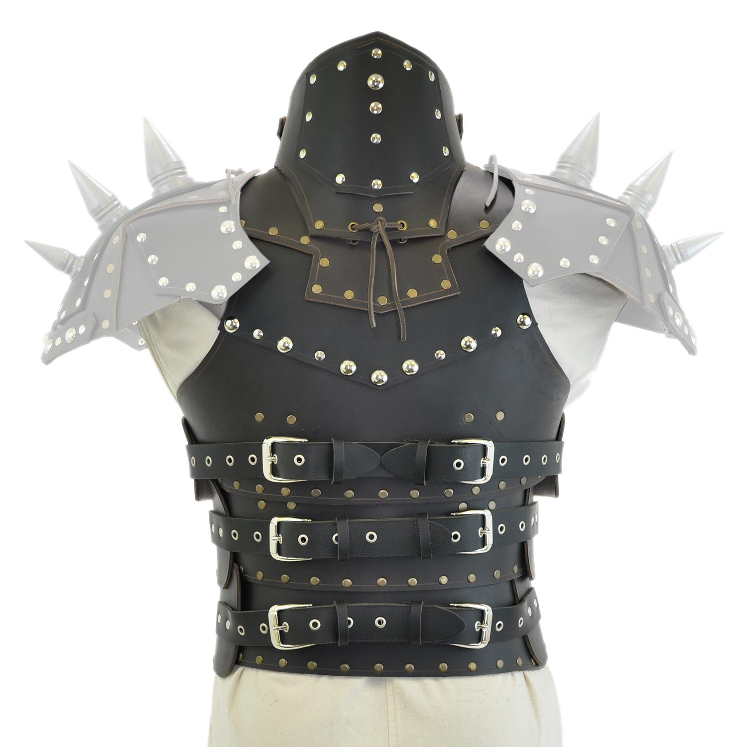 Monsterkiller's Armor - Torso with gorget