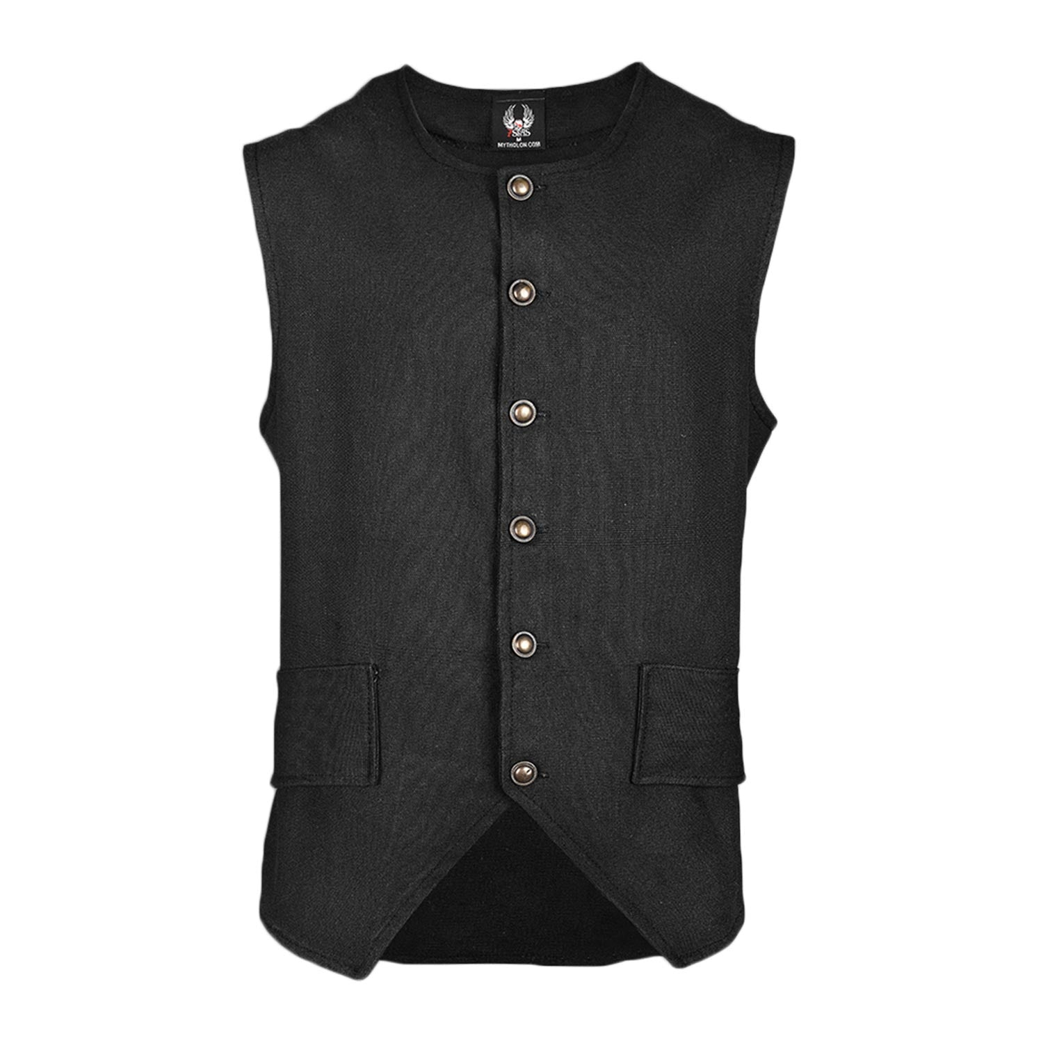 Fletcher vest canvas