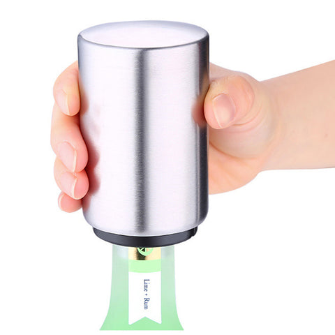 Image of Automatic Beer Bottle Opener