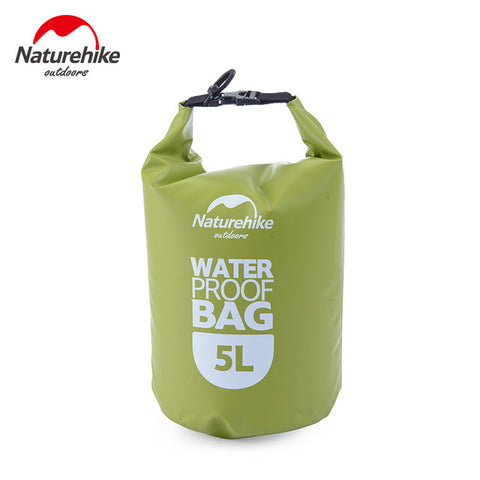 Image of Naturehike Outdoor Waterproof Bags