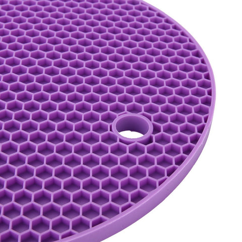 Image of Non-Slip Heat Resistant Silicone Pad