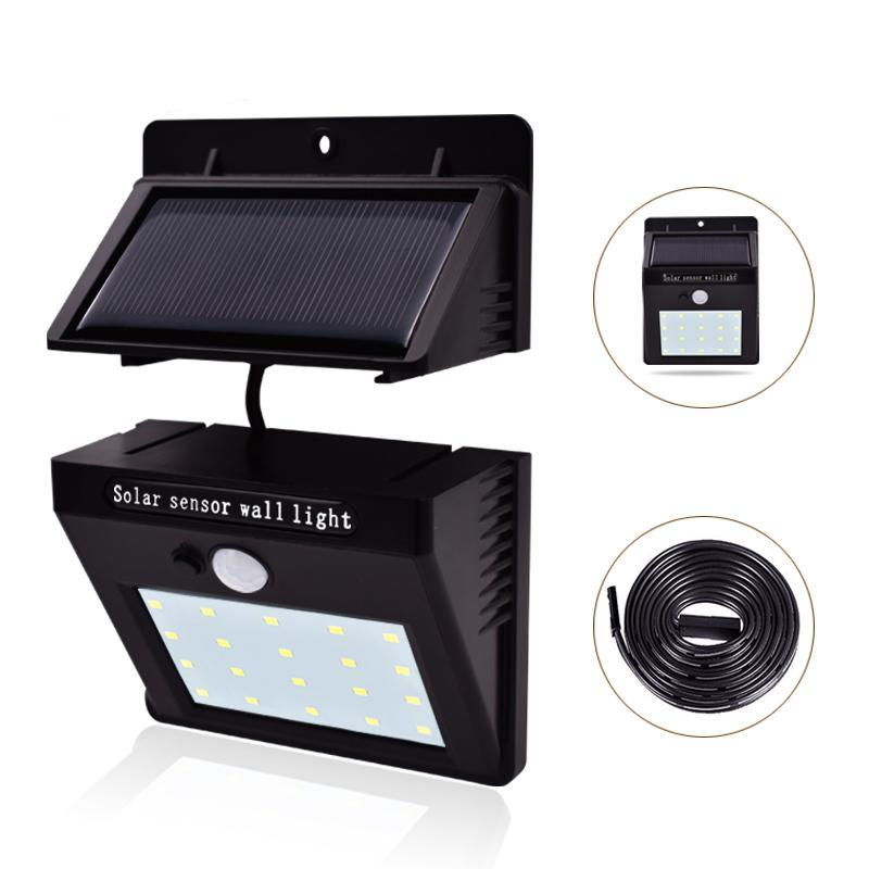 2016 leds solar outdoor light triblel 2016 leds solar outdoor light aloadofball Image collections