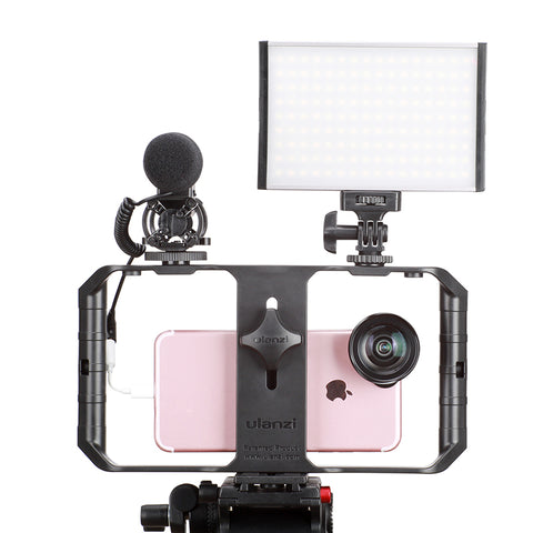 Handheld Smartphone Video Rig
