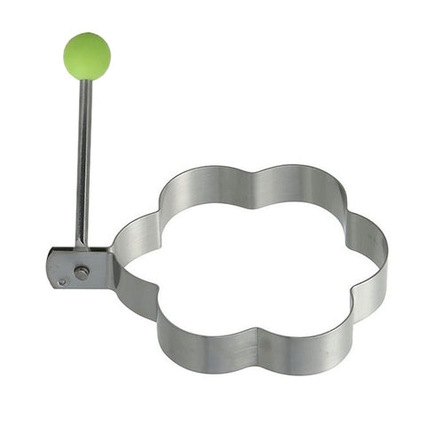 Image of Stainless Steel Cooking Moulds