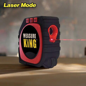 3-in-1 Digital Measure King