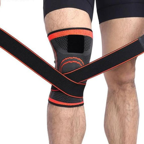 3D Compression Knee Brace