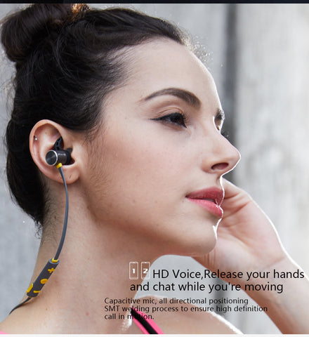 Image of Wireless Headphone With Microphone