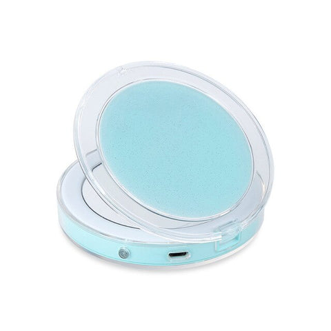Image of Portable LED Makeup Mirror