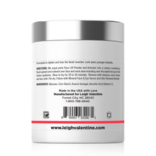 Spa & Salon - Duo Mask for Non Surgical Face Lift - Powder and Activator