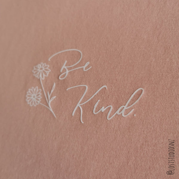 Be Kind - Long Sleeve