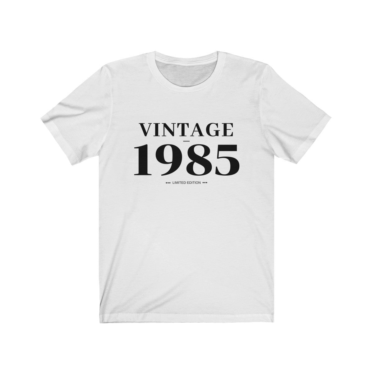 1985 Birth Year Shirt