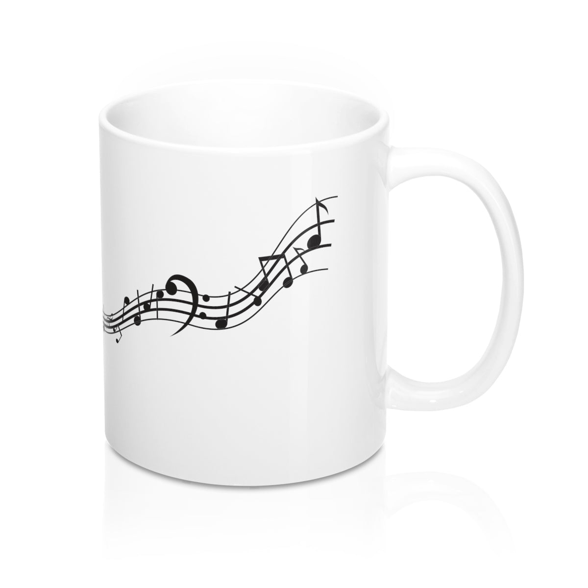 Sing it out Mug 11oz