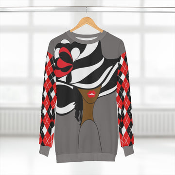 Sophisticated Lady Sweatshirt