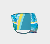 Starlight Dab Swim Briefs, Swim Briefs- WhimzyTees
