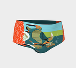 Galapagos Swim Briefs - WhimzyTees