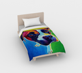 Boxer Briefs Duvet Cover