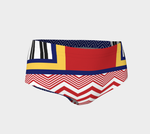 Kiss and Tell Swim Briefs - WhimzyTees