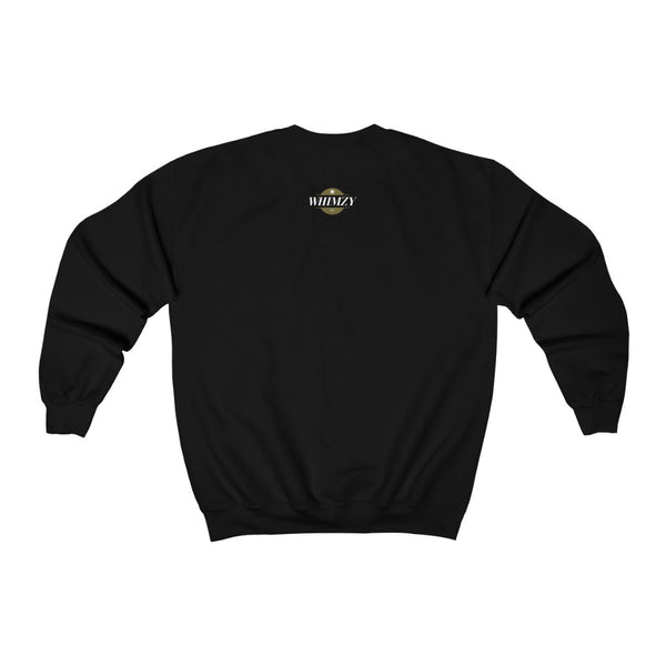 Born Free California HD Crewneck Sweatshirt - WhimzyTees