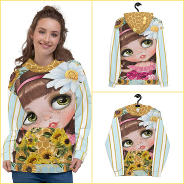 Mary Sunshine Hoody