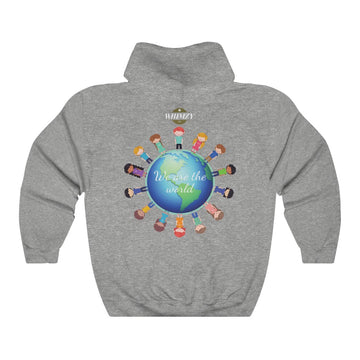 Voices Together Hoody
