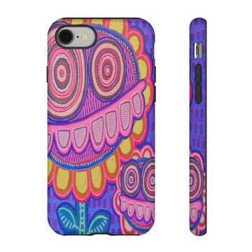 Limited Edition | Art| Mr Hydde - Okinawa FLOWRZ Phone Case