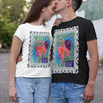 Limited Edition | Art | Mr Hydde - Love Ya Babe Tee - WhimzyTees