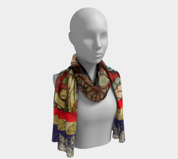 The Picnic Scarf