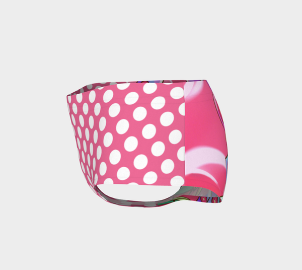 Super-Fly Butterfly Swim Briefs, Swim Briefs- WhimzyTees