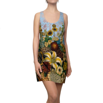 Tiger Lily Racerback Dress