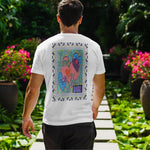 Limited Edition | Art| Mr Hydde - Love Ya Babe Tee, Mr Hydde- WhimzyTees