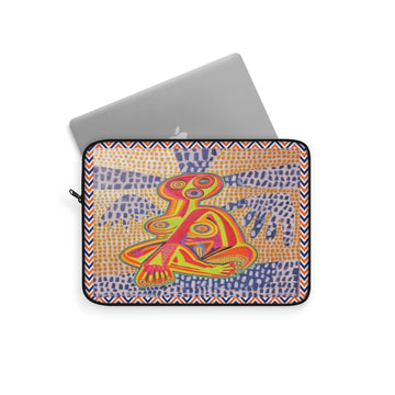 Limited Edition | Art |Mr Hydde - Prayer in the Dark Laptop Sleeve (3 sizes)