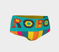 Timmy Robot Swim Briefs