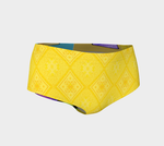Tahiti Girl Swim Briefs - WhimzyTees