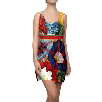 Pocketful of Posies Racerback Dress