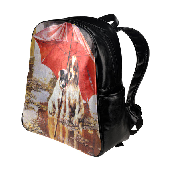 Stormy Weather Backpack - WhimzyTees